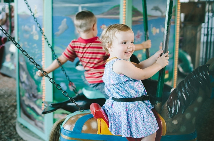 Lilly on the Merry-Go-Round #personal (5)
