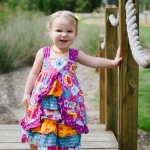A Letter to Lilly on Her 2nd Birthday