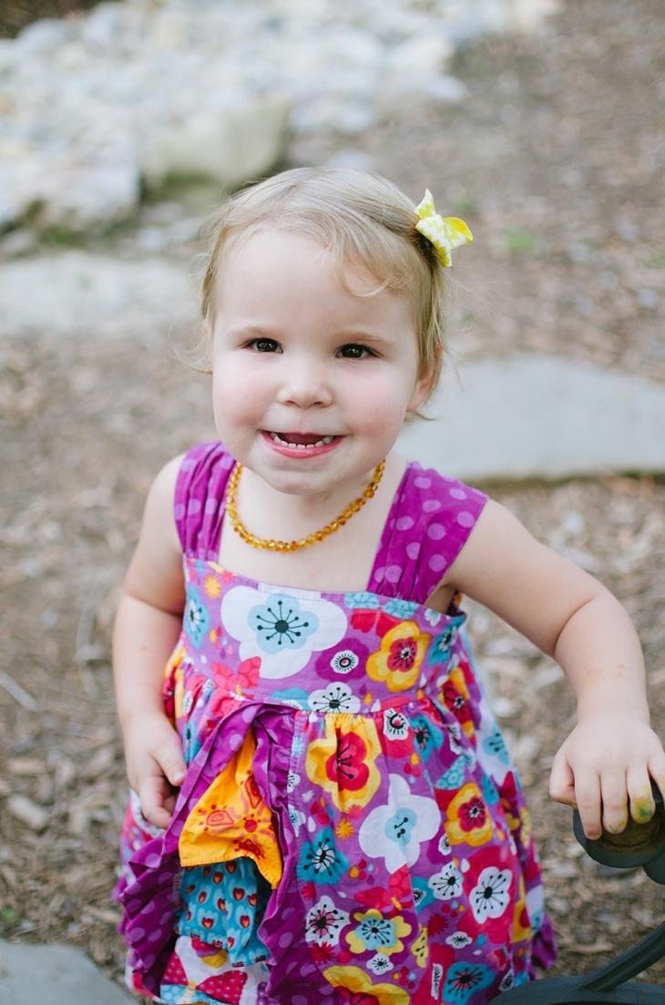 Lilly's Second Birthday (2)