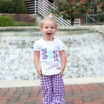MoJo's Boutique Custom Children's Clothing Review & Giveaway (& Link-Up!)
