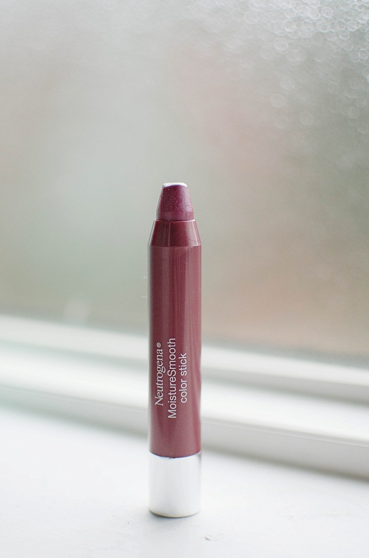 Simple Holiday Plum-Inspired Makeup Tutorial with NEUTROGENA Cosmetics (4)