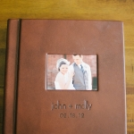 Our Wedding Album… Only Four Years Late