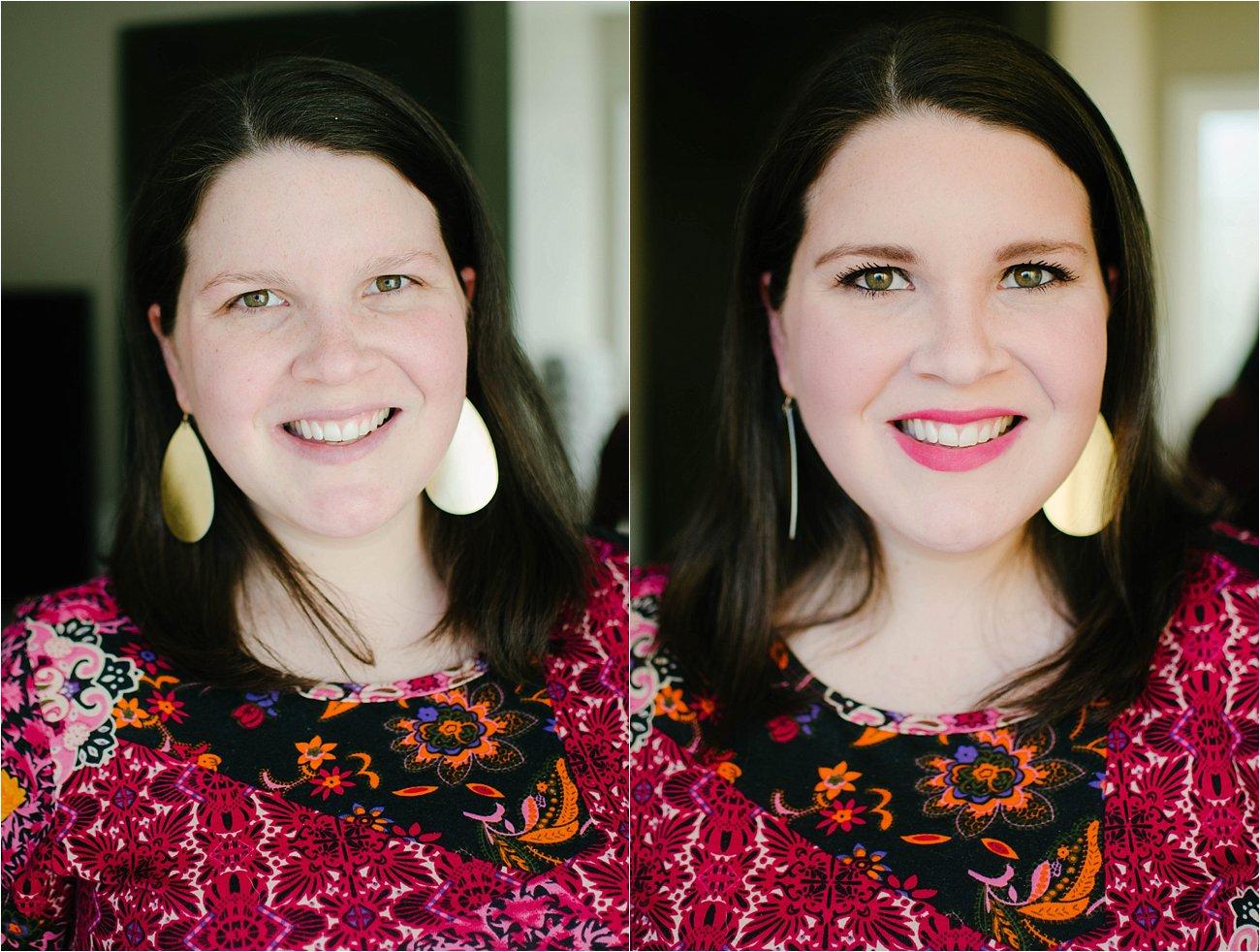 Looks to Love Makeup Tutorial - Maybelline - #MNYLooksToLove (1)