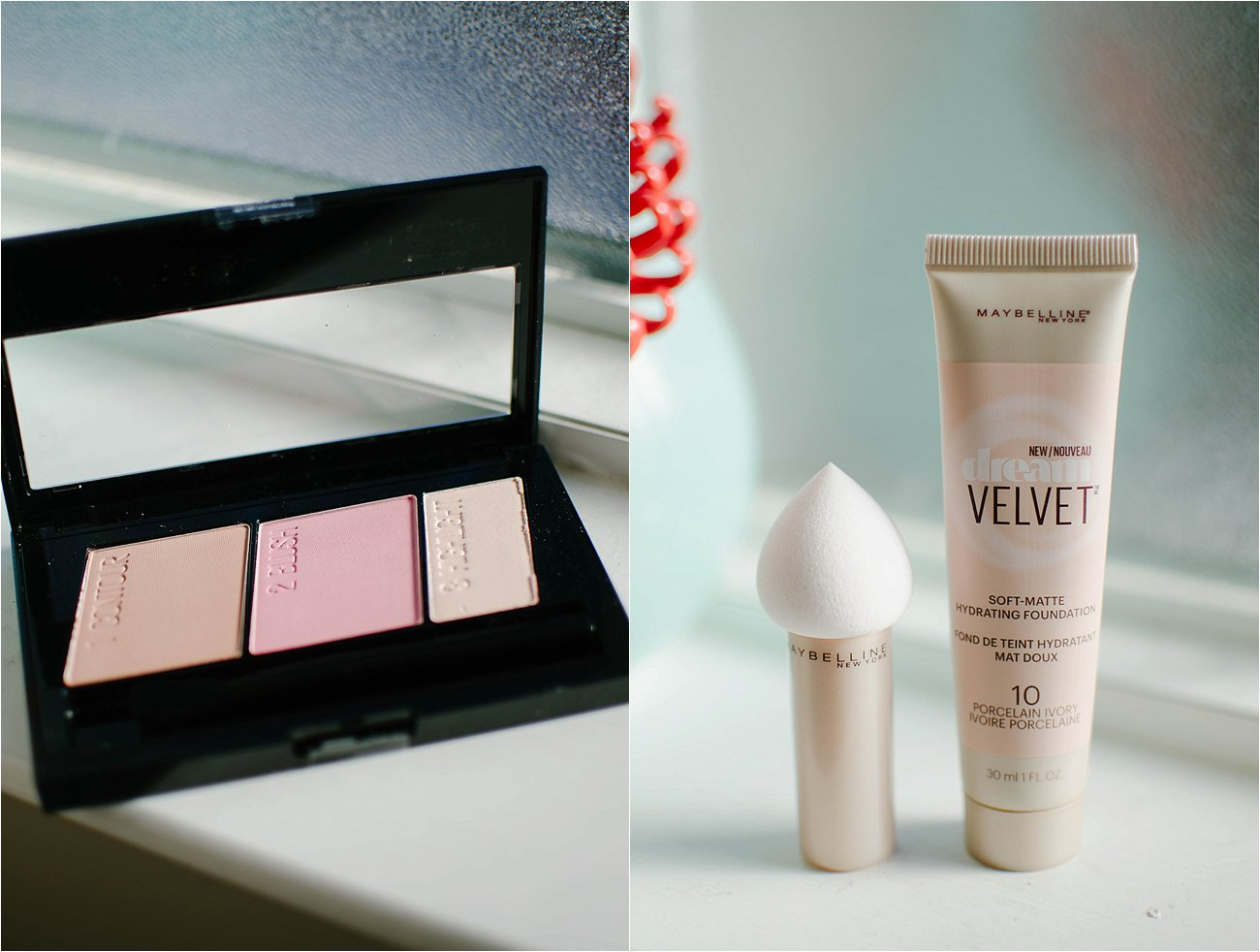 Looks to Love Makeup Tutorial - Maybelline - #MNYLooksToLove (3)