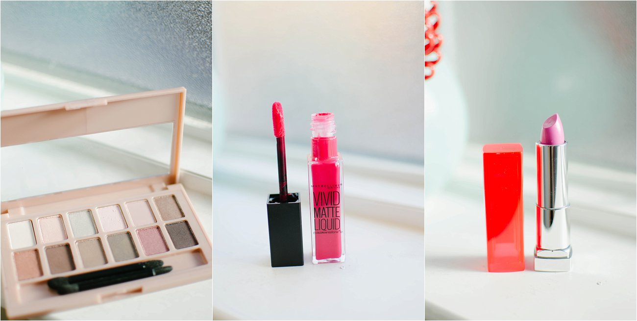 Looks to Love Makeup Tutorial - Maybelline - #MNYLooksToLove (5)
