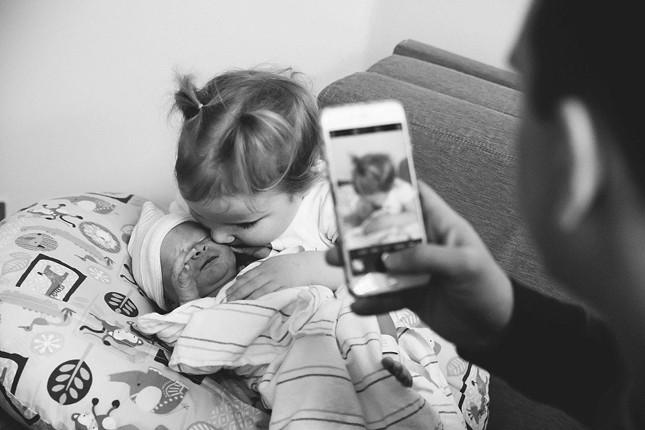 Family Centered Cesarean C-Section Birth Story | (C) 2015 Rebecca Keller Photography (33)