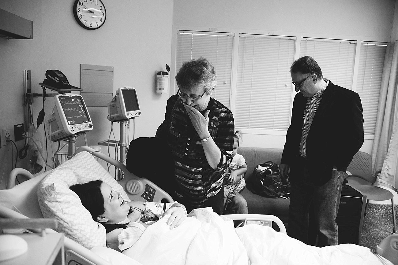Family Centered Cesarean C-Section Birth Story | (C) 2015 Rebecca Keller Photography (37)
