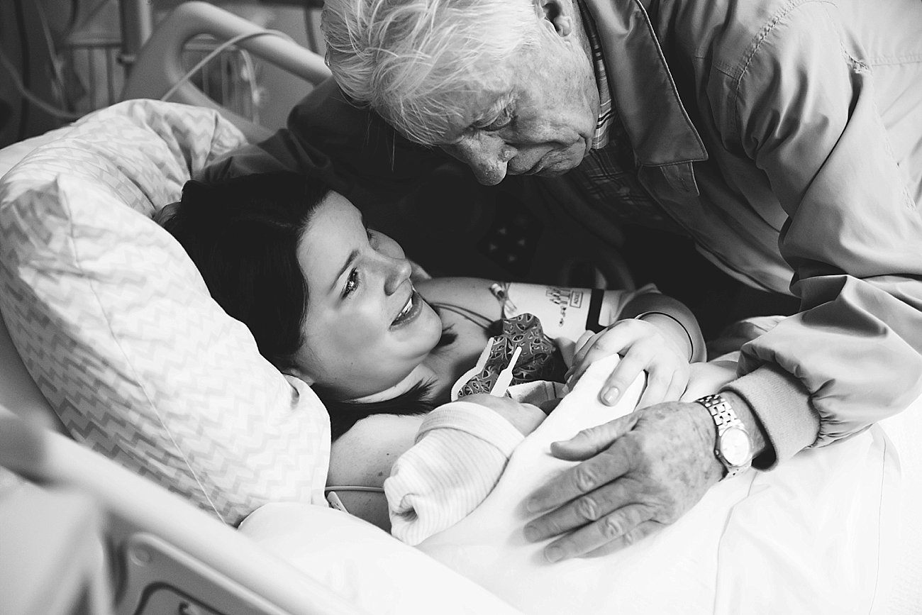 Family Centered Cesarean C-Section Birth Story | (C) 2015 Rebecca Keller Photography (43)
