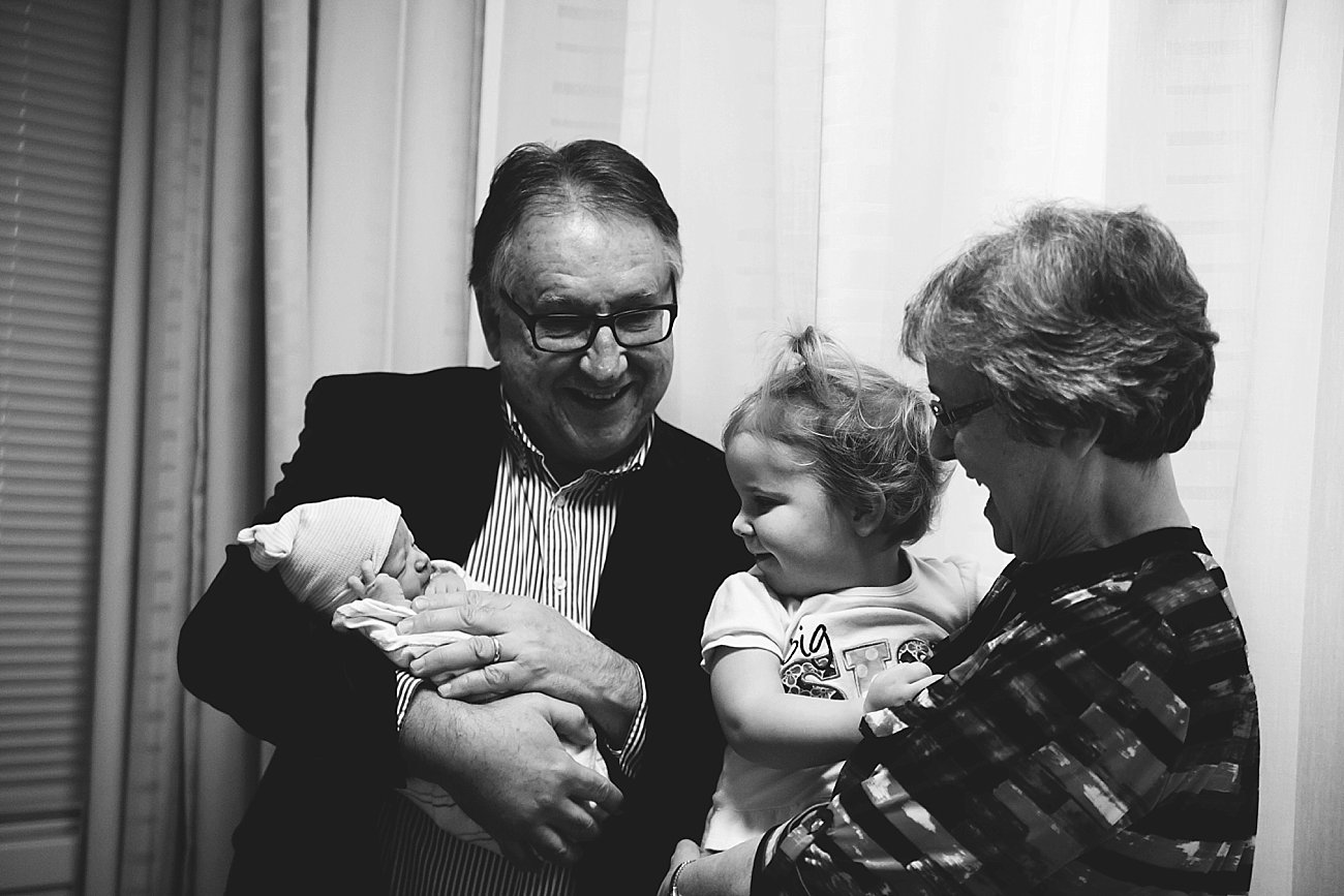 Family Centered Cesarean C-Section Birth Story | (C) 2015 Rebecca Keller Photography (60)