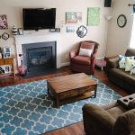 Home Decor | Our (UPDATED!) Living Room Tour