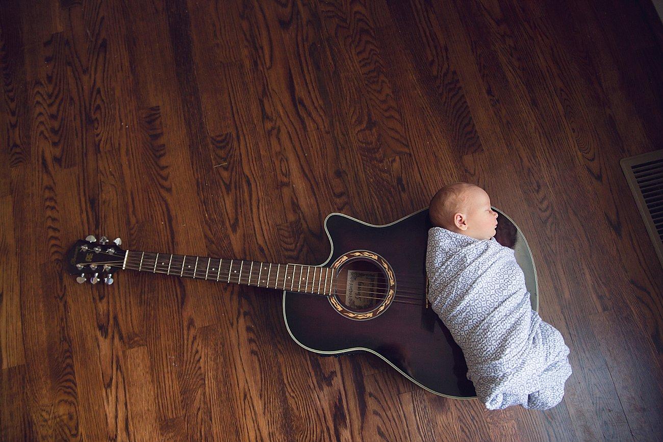 Amos's Newborn and Family Photos | Raleigh / Durham Newborn and Family Photography | (C) 2016 Rebecca Keller Photography (56)