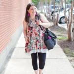 Summer Travel Style & Let It Shine Link-Up Giveaway with The Root Collective and Nickel & Suede