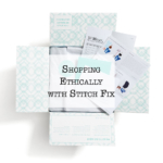 Shopping Ethically with Stitch Fix, The Bumble Collection, Link-Up & Giveaway!
