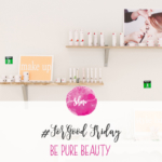 Be Pure Beauty | #ForGood Friday (& triFABB Meetup Recap!)