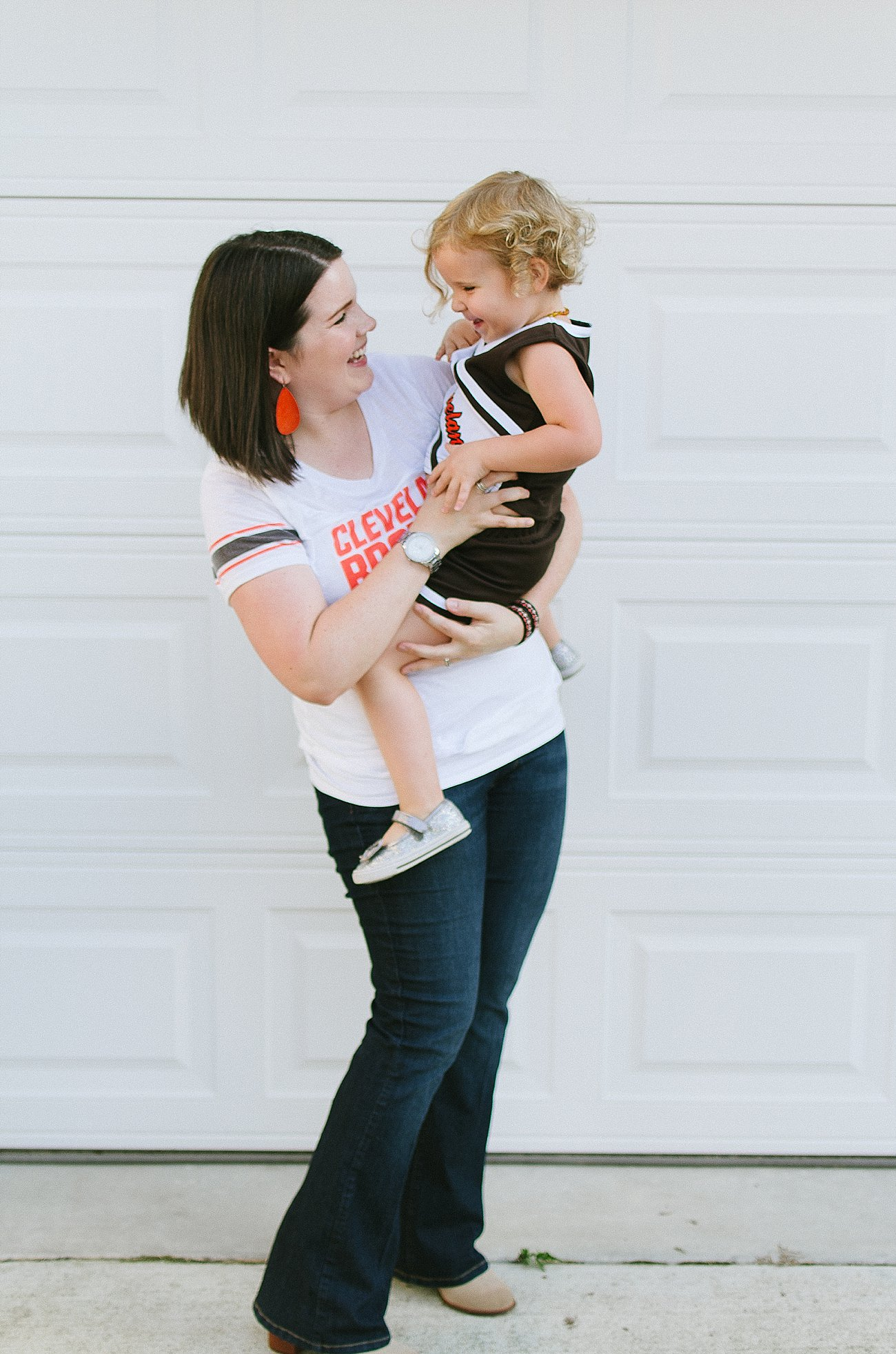 Cleveland Browns NFL Fan Style #NFLfanstyle #cg #ad (5)