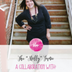"It's Here! It's Here! | The ""Molly"" Tunic – A Collaboration with Elegantees"
