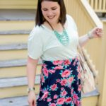 Florals All Year (& Link-Up)