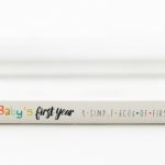 The Sweetest Baby Book & Ethically Made Stuff for Kiddos – Wild Dill | #ForGoodFriday