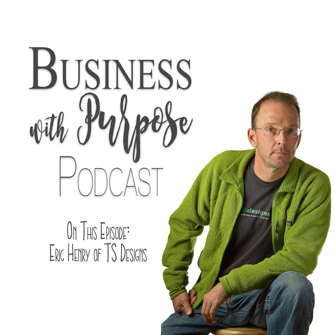 EP 15: Eric Henry - TS Designs
