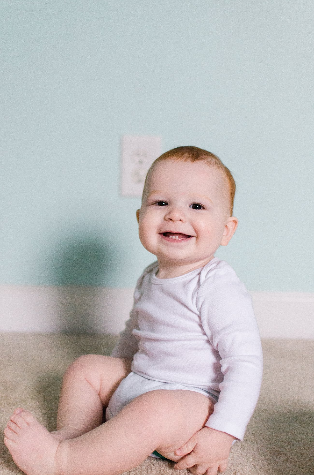 Amos is Ten (and a half!) Months Old! (5)
