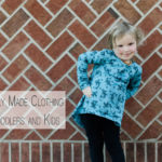 Some of my Favorite Ethical Clothing Options for Toddlers & Kids – #FashionForGood Friday