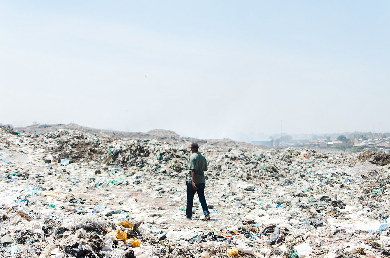 Nairobi, Kenya landfill - January 2017 (4)
