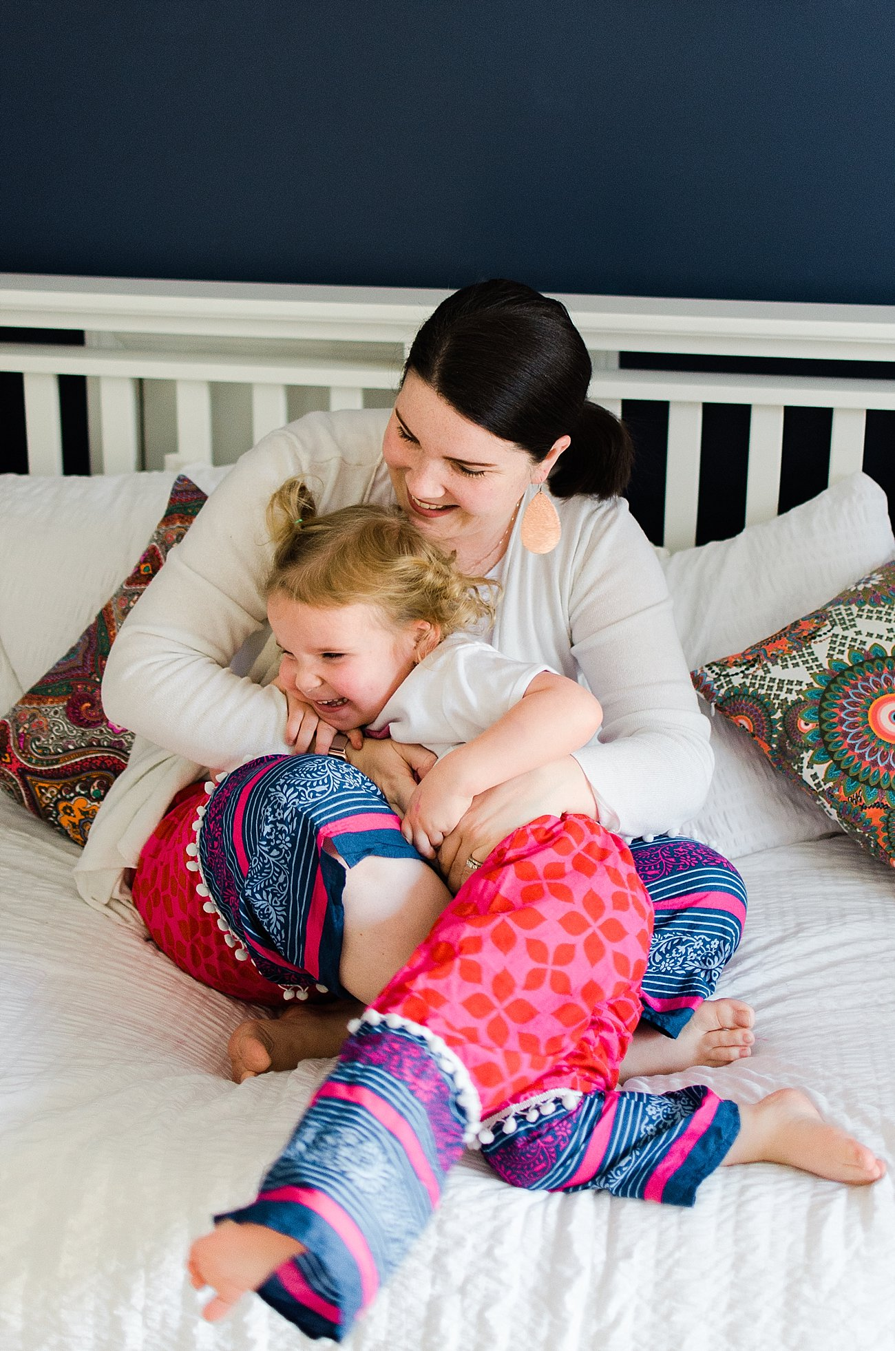 Sudara Goods Mommy & Me Punjammies - Ethical Fashion, Ethically Made Loungewear (5)