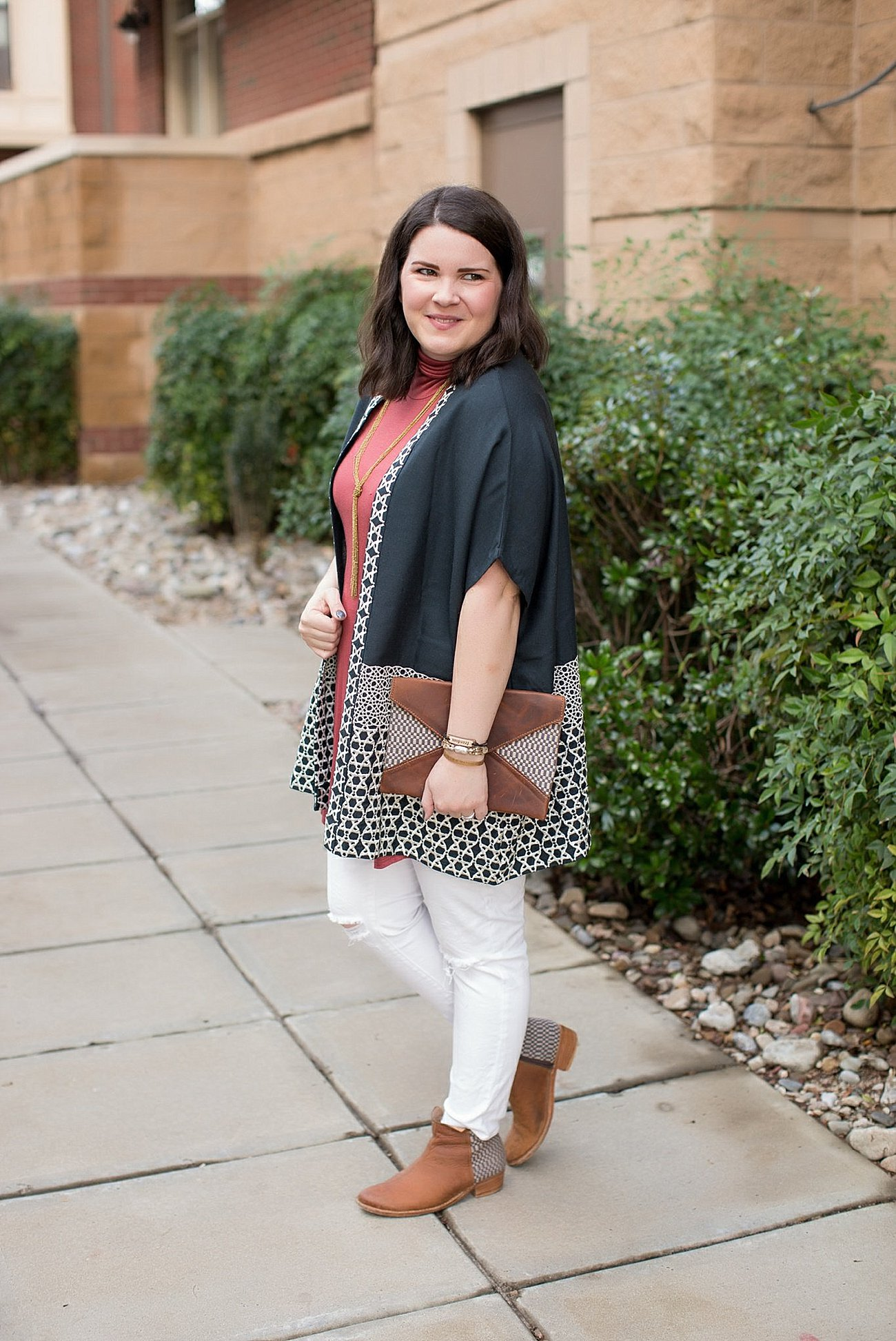The Flourish Market tunic, Victoria Road, The Root Collective, ethical fashion blogger (5)