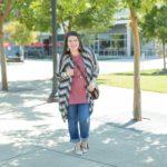 9 Ways to Wear Distressed Boyfriend Jeans