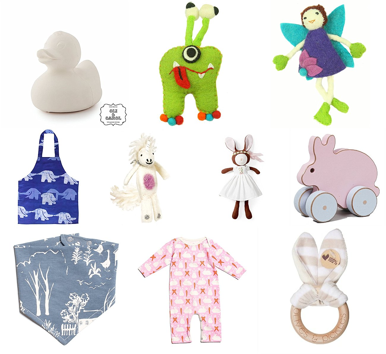 Ethical Easter Gifts for Your Kiddo's Easter Baskets (5)