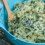Easy Spaghetti Squash Recipe: Chicken and Veggie Explosion