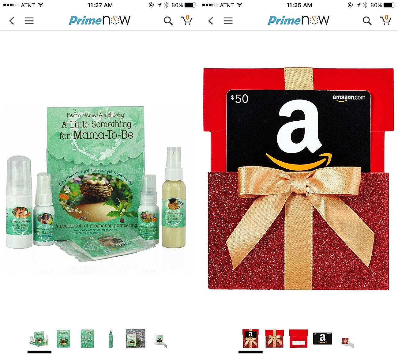 Amazon Prime Now - the perfect gift for mom this mother's day plus last minute gift ideas from Amazon Prime Now (7)
