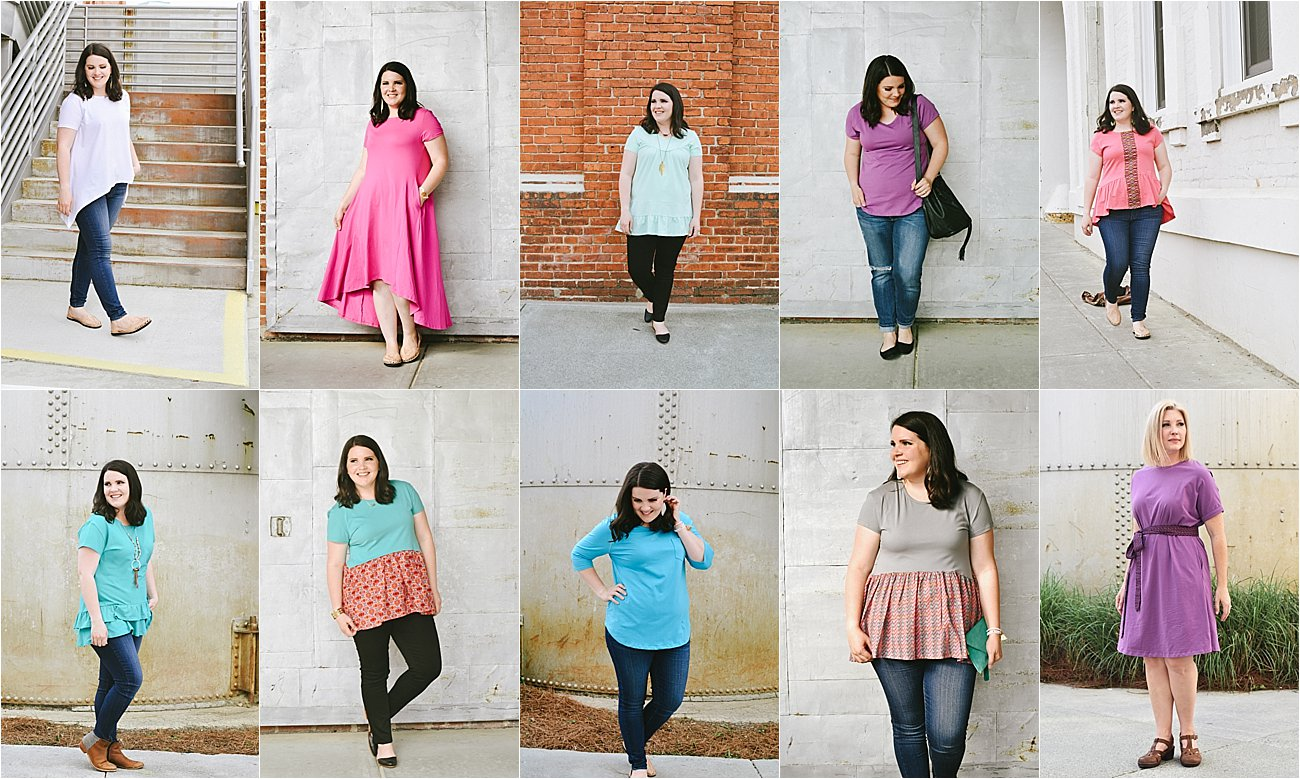 The Let it Shine Collection with Elegantees is Here - Ethical Spring Fashion for Women and Kids by fashion blogger Still Being Molly