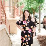 Ethical Fashion: Cold Shoulder Maxi Dress (and a $1,000 Nordstrom Giveaway!)
