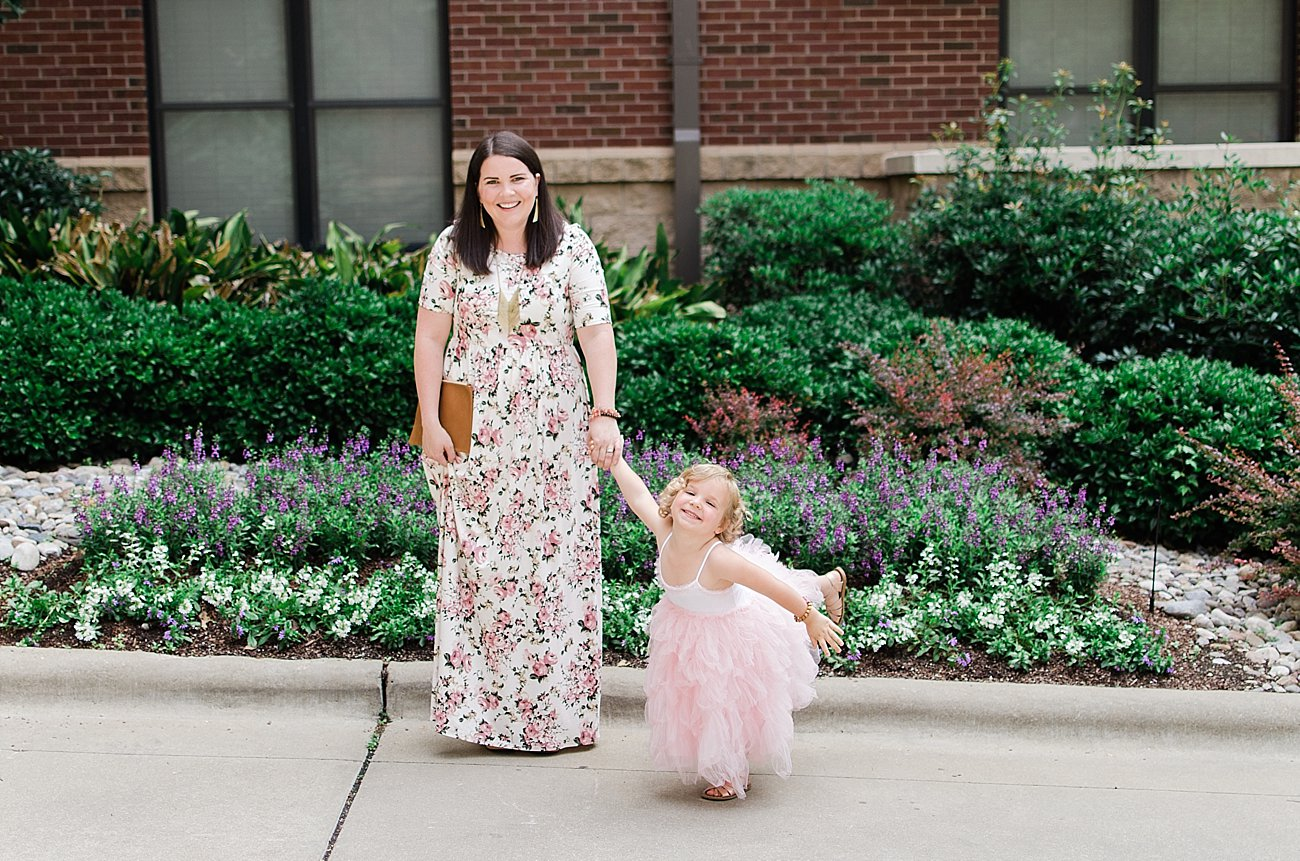 Ethical Wedding Guest Outfit Ideas for Mommy & Me (1)