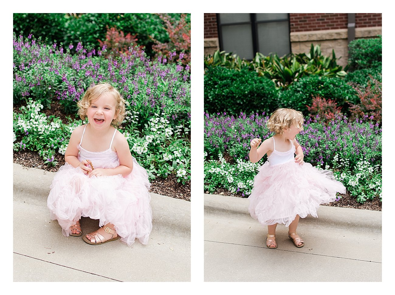 Ethical Wedding Guest Outfit Ideas for Mommy & Me by ethical fashion blogger Still Being Molly