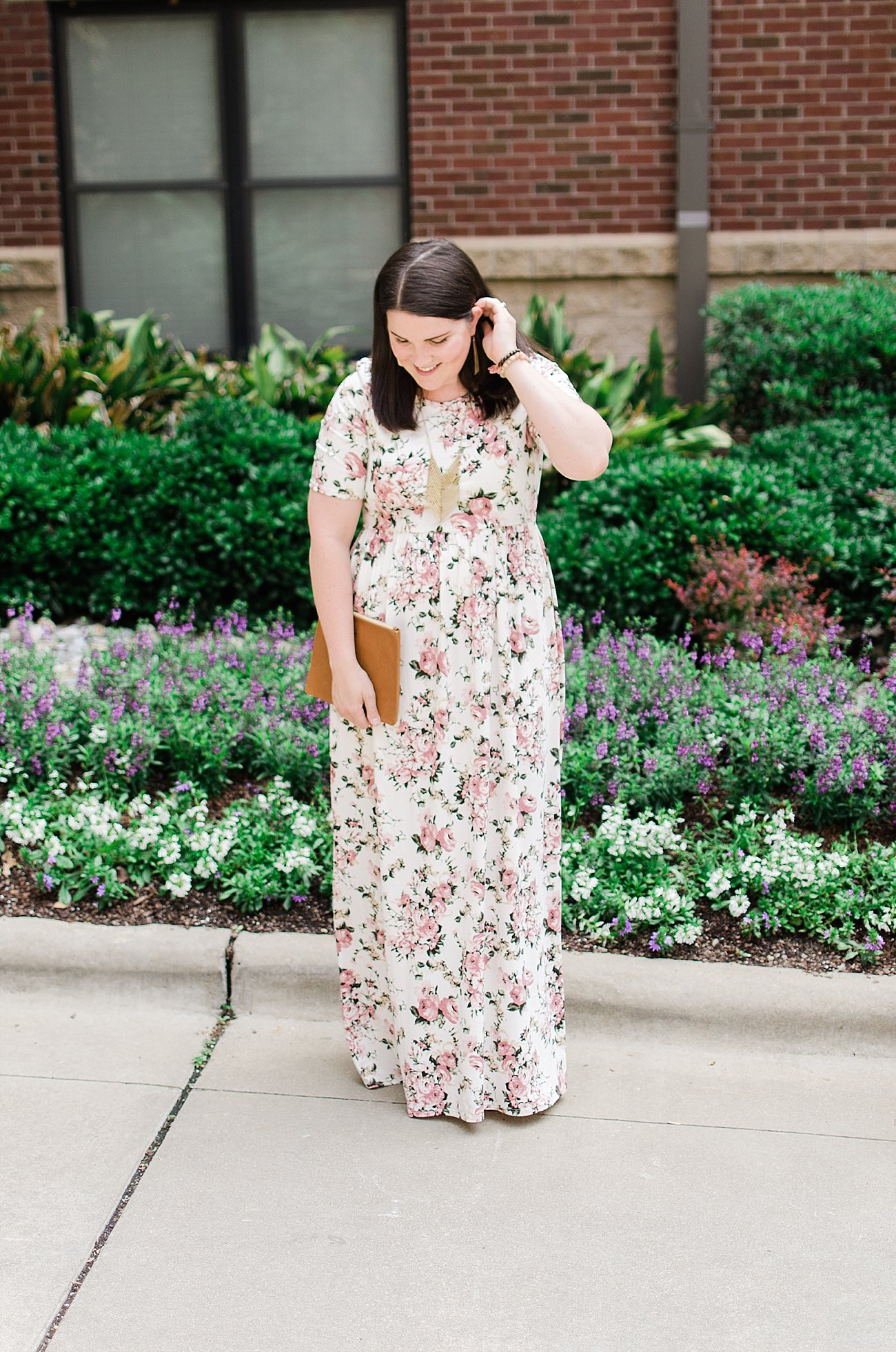 Ethical Wedding Guest Outfit Ideas for Mommy & Me (11)