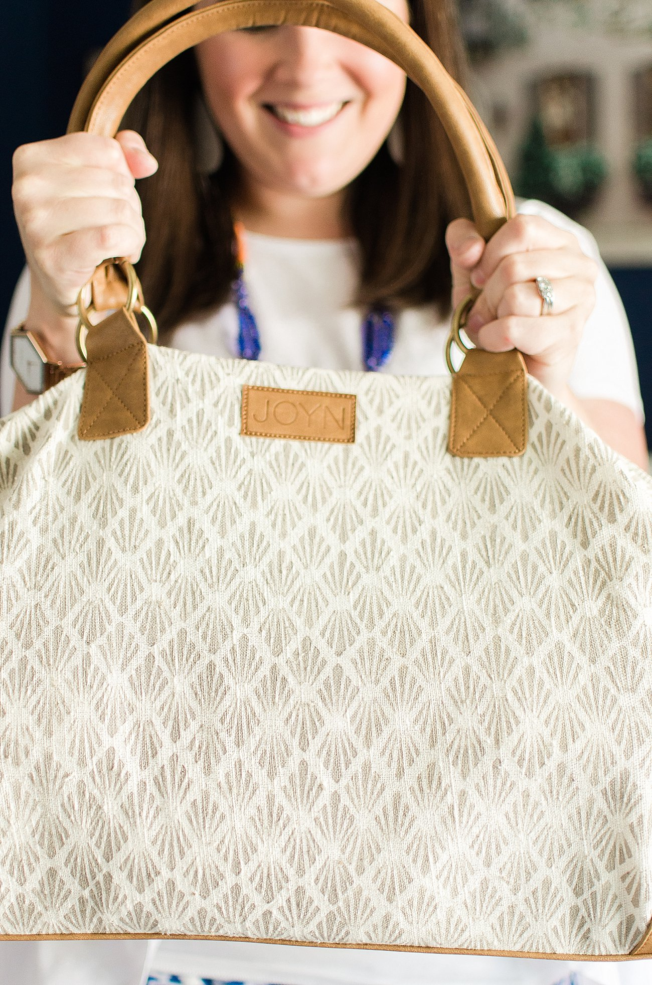 The Best Fair Trade Weekend Bag by Remedy Road by ethical fashion blogger Still Being Molly