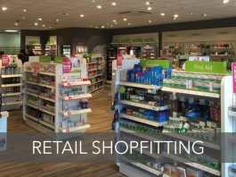 retail shopfitters