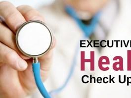Health checkup tests