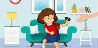 Reduce Harmful Effects of Cell Phones on Kids with Digital parenting app