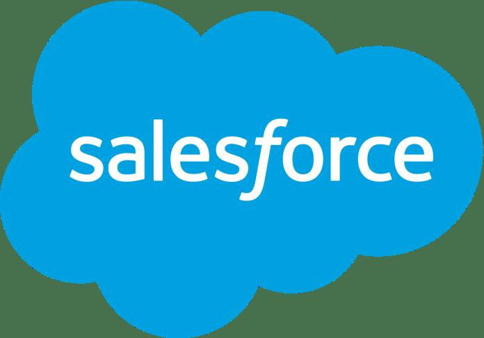 Salesforce Health Cloud CRM