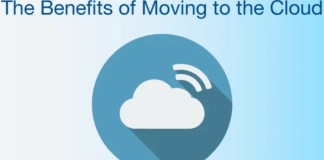 What Are The Benefits Of Moving To The Cloud
