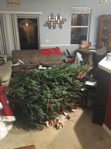 Fallen Christmas