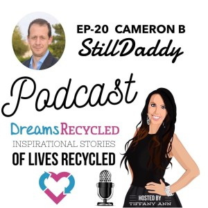 dreams recycled podcast episode 20