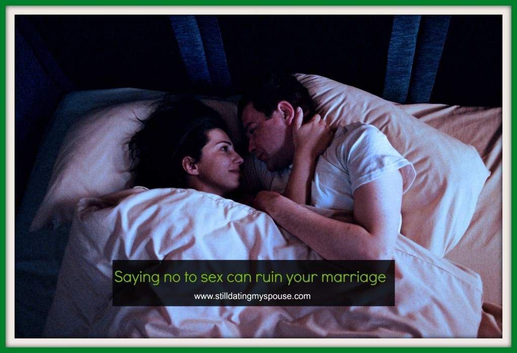 5 benefits of sex in marriage