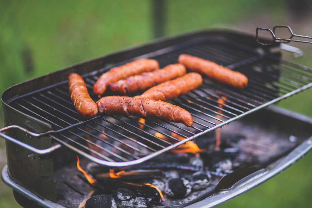 Tips to hosting a Barbecue Party