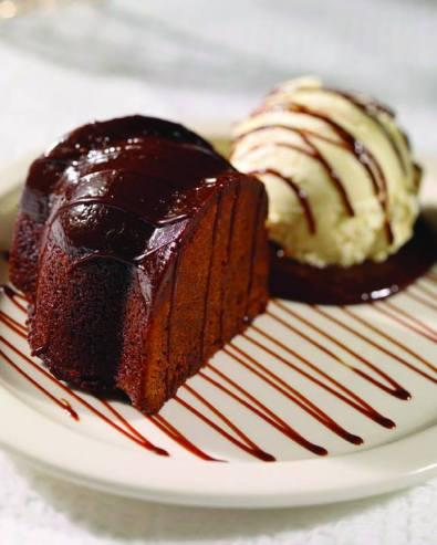 J Alexander dessert, Memphis, J Alexander restaurant