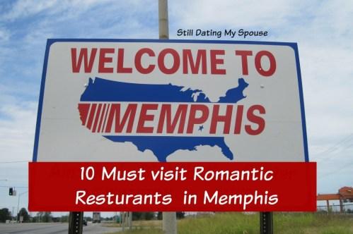 Must visit resturants in Memphis