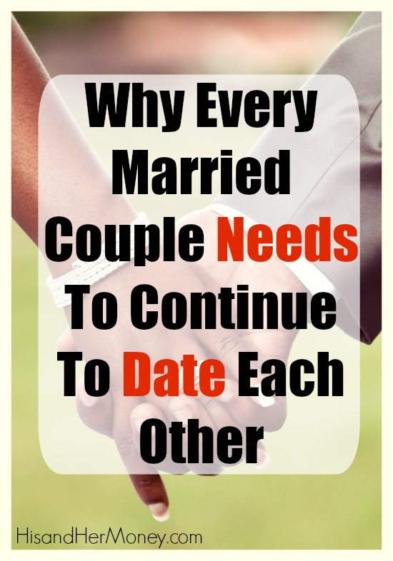married couples dating each other Married dating is more common than you would believe, and there's an entire market devoted to the continuation of helping married folks hook up with someone other than their spouse.